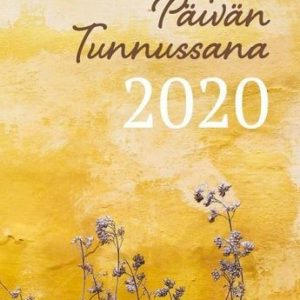 Iso päivän tunnussana 2020